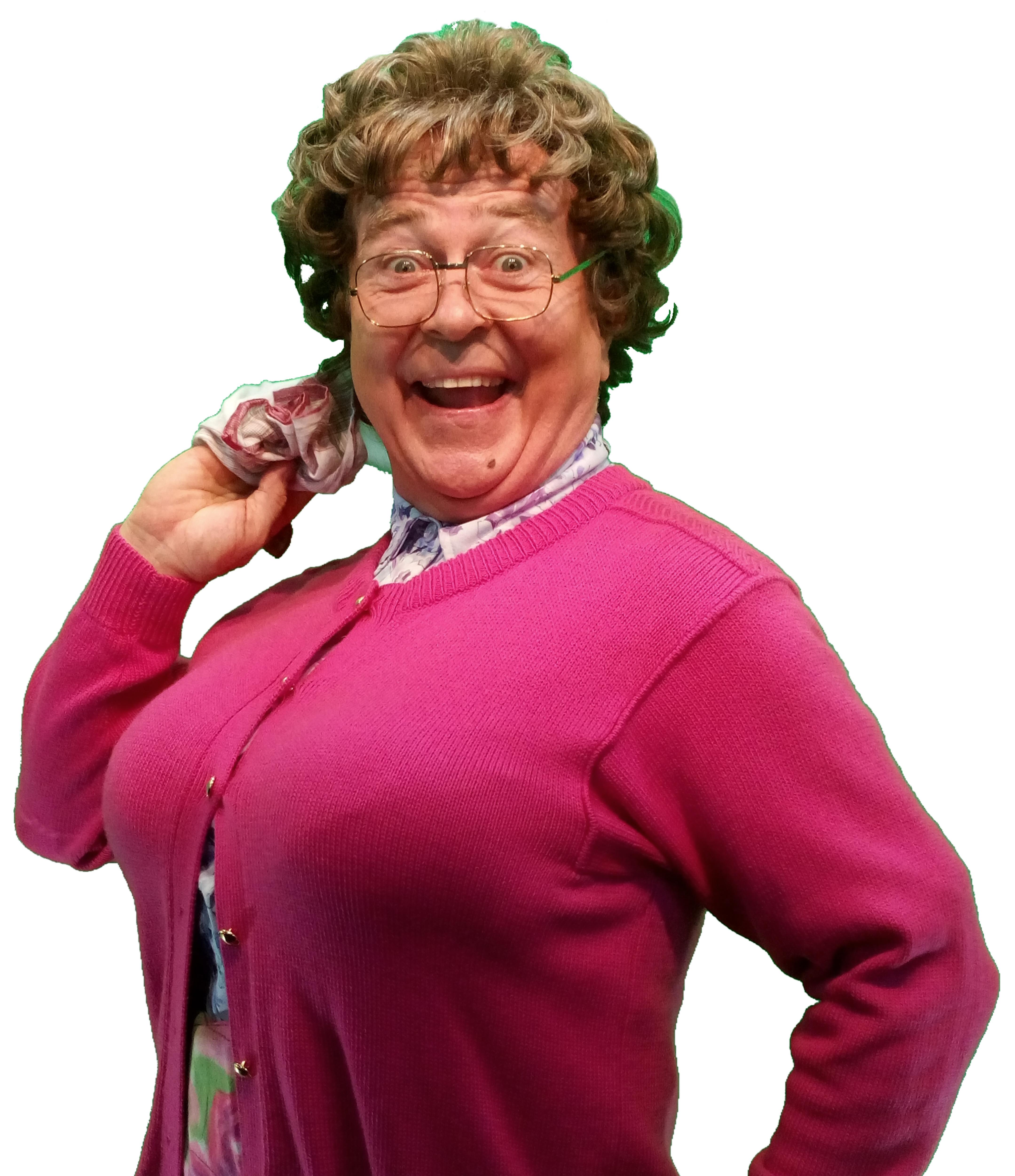 Mrs Browne