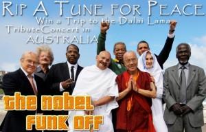 Nobel Funk Band